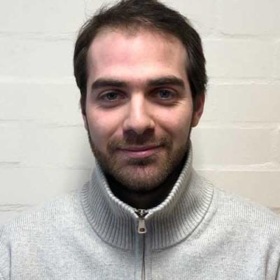 Portrait of Pietro Mocchi