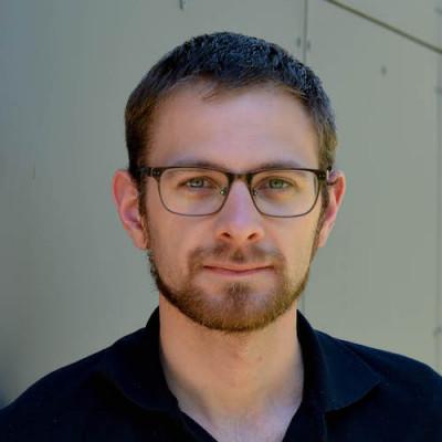 Portrait of Daniel Knox