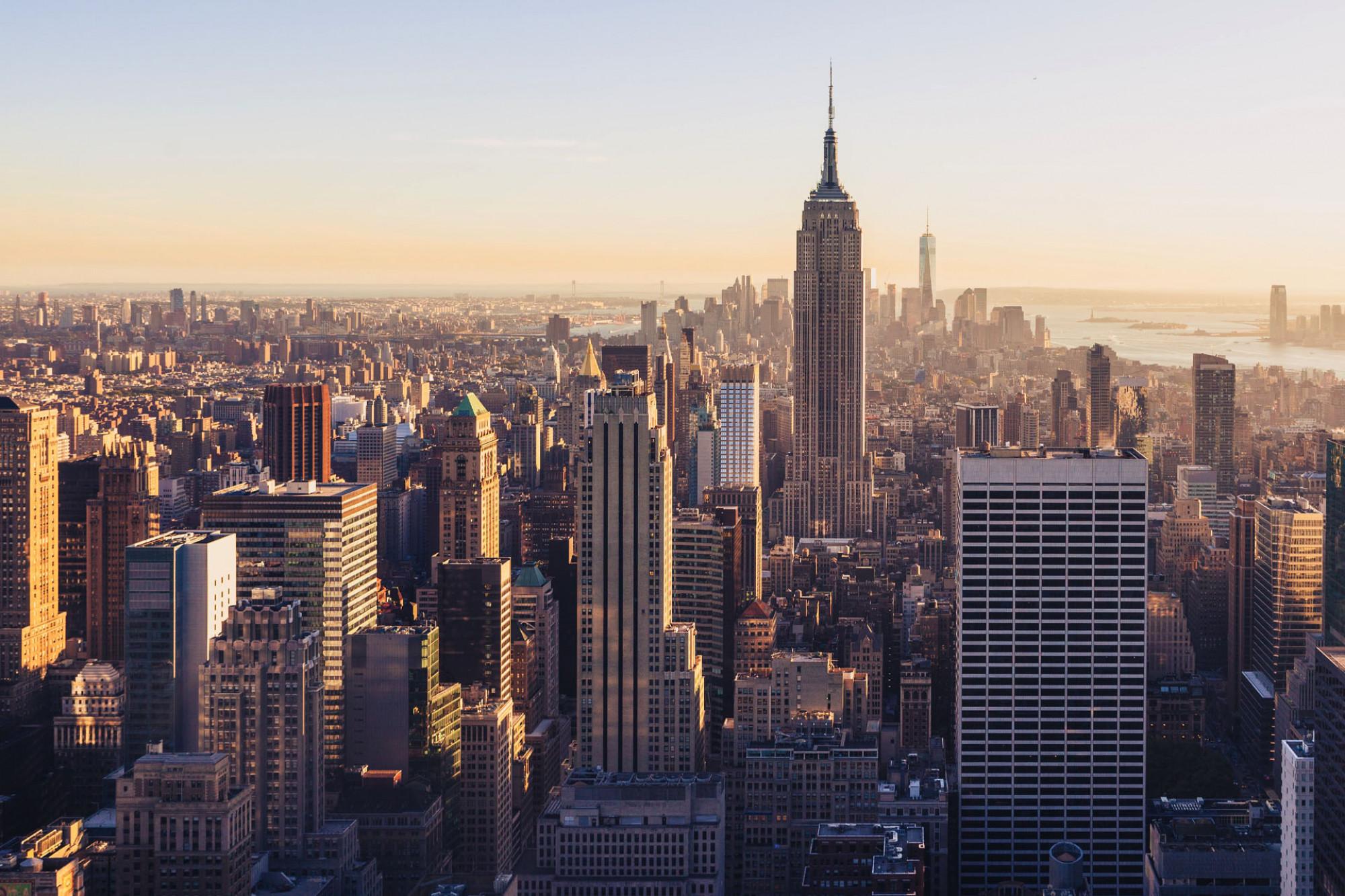 New York Urban Planning