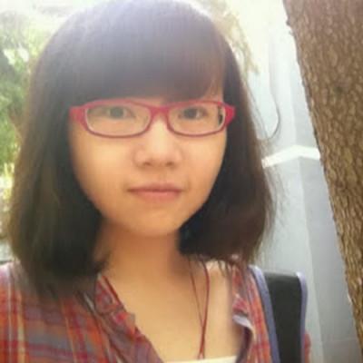 Portrait of Yang Lu