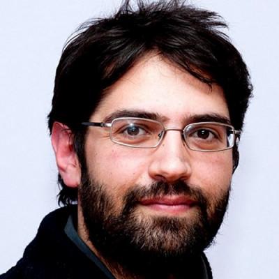 Portrait of Matteo Migliavacca