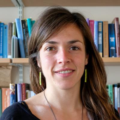 Portrait of Dr Margherita Belgioioso