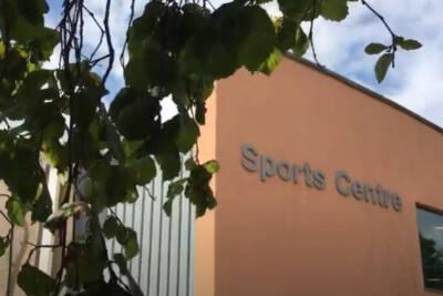 Kent Sports Centre
