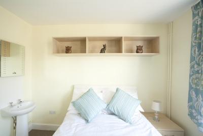 Beverley Farm double room