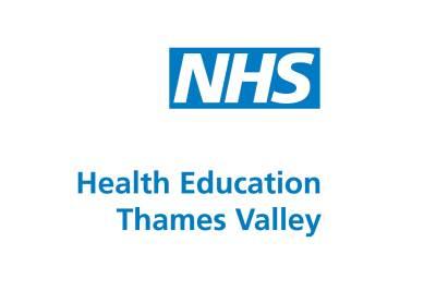 Health Education England Dental logo