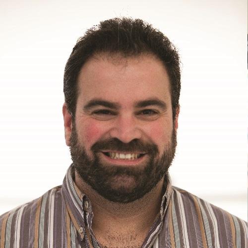 Portrait of Professor Samuele Marcora