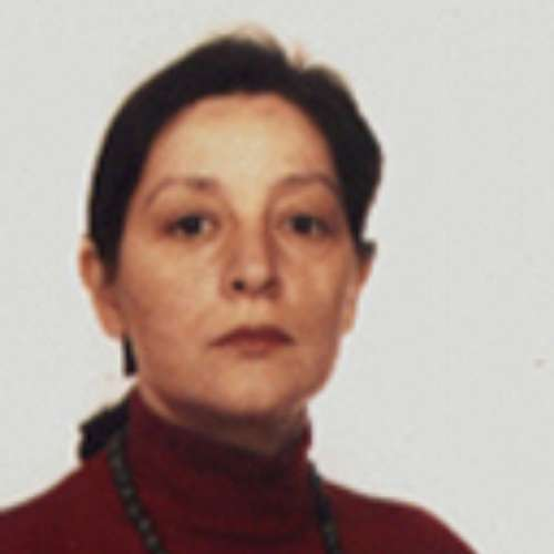 Portrait of Dr Giuliana B. Prato