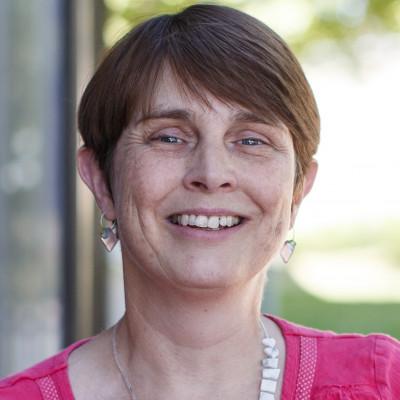 Portrait of Professor Julie Beadle-Brown