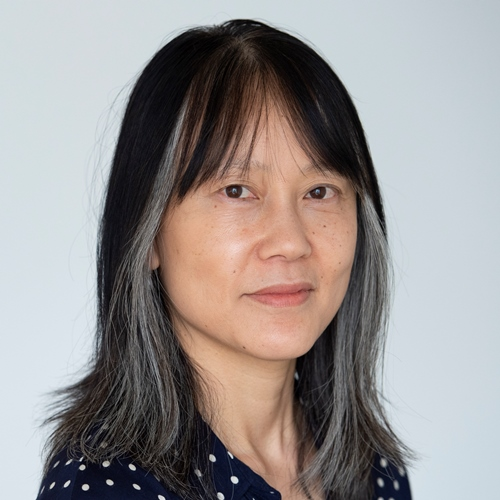 Portrait of Professor Miri Song