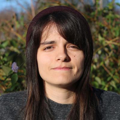 Portrait of Natalie Yoh