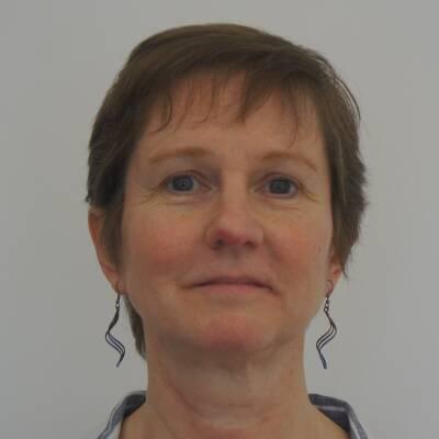 Portrait of Professor Michelle McCarthy