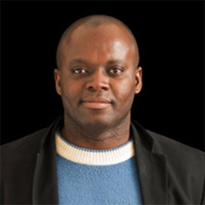Portrait of Professor Joseph Amankwah-Amoah