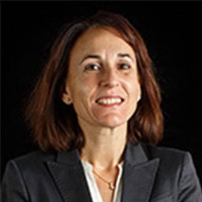Portrait of Professor Marian Garcia