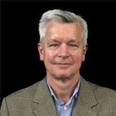 Portrait of Professor Stephen Flowers