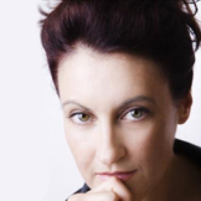 Portrait of Dr Albena Azmanova