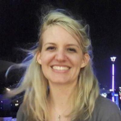 Portrait of Laura Skillen