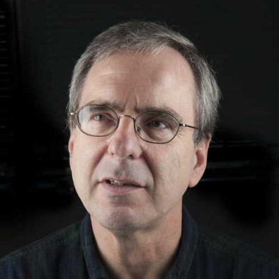 Portrait of Dr Joost Hiltermann