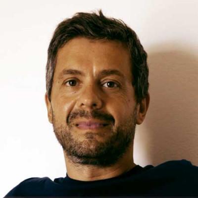 Portrait of Dr Pietro Sullo