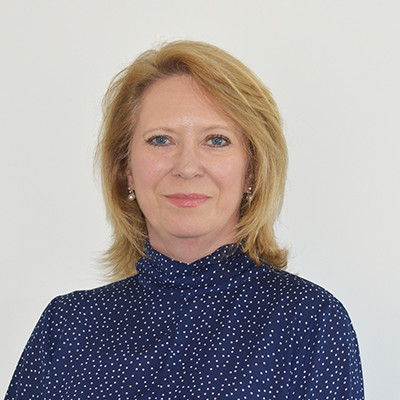 Portrait of Sue Tarrant