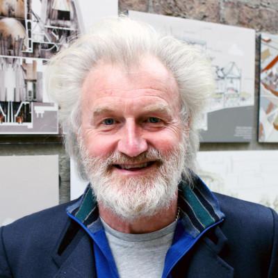Portrait of John Letherland