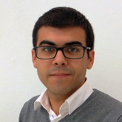 Portrait of Guillermo Cabanillas-Jiménez