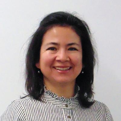 Portrait of Dr Penélope Pacheco-López