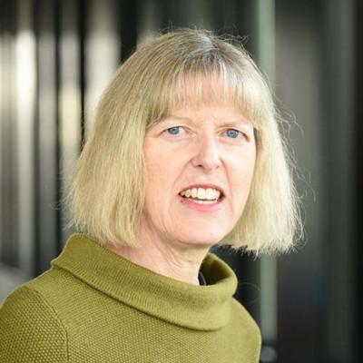 Portrait of Professor Rosemary Hunter FAcSS