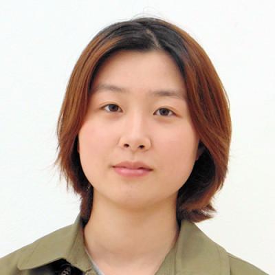 Portrait of Yidan Chai