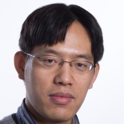 Portrait of Professor Shujun Li